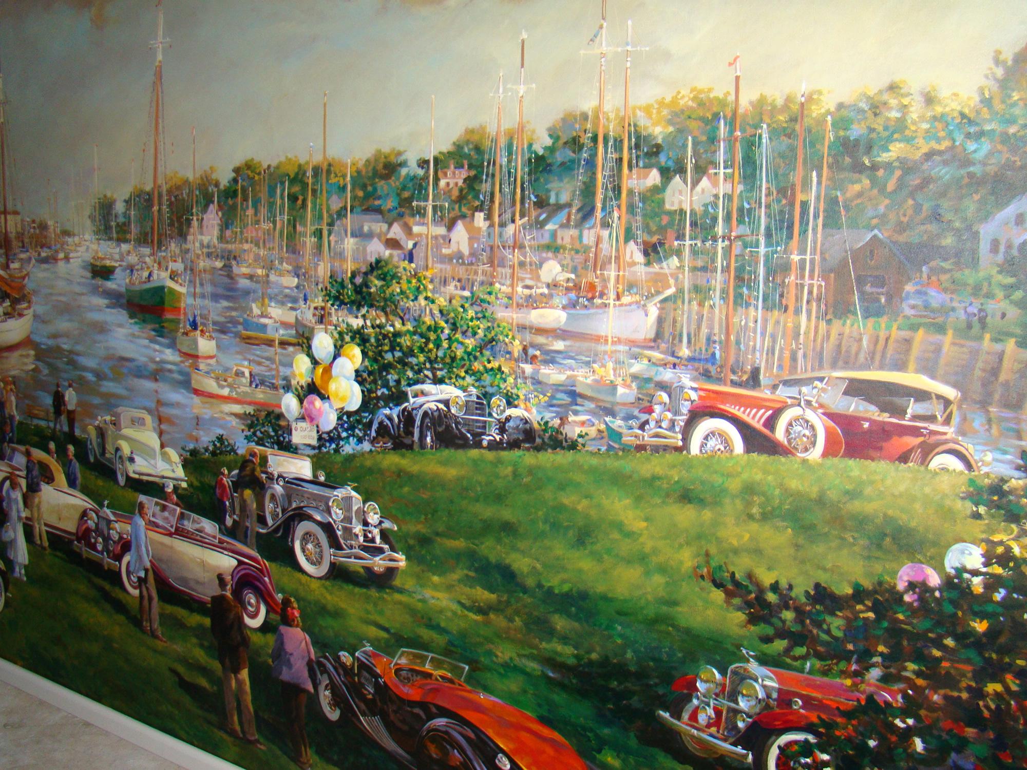 John Gable Painter John Gable Oil