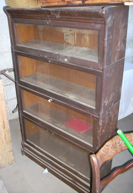 Legal Bookcases