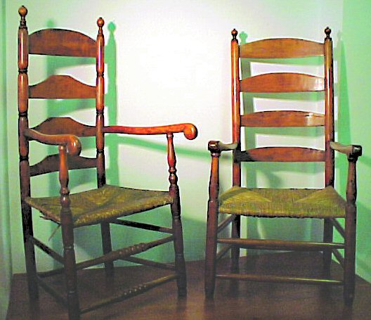 Gamage Antiques your source for Antiques Appraisals  : 18th20c20armchairs from www.gamageantiques.com size 528 x 455 jpeg 113kB